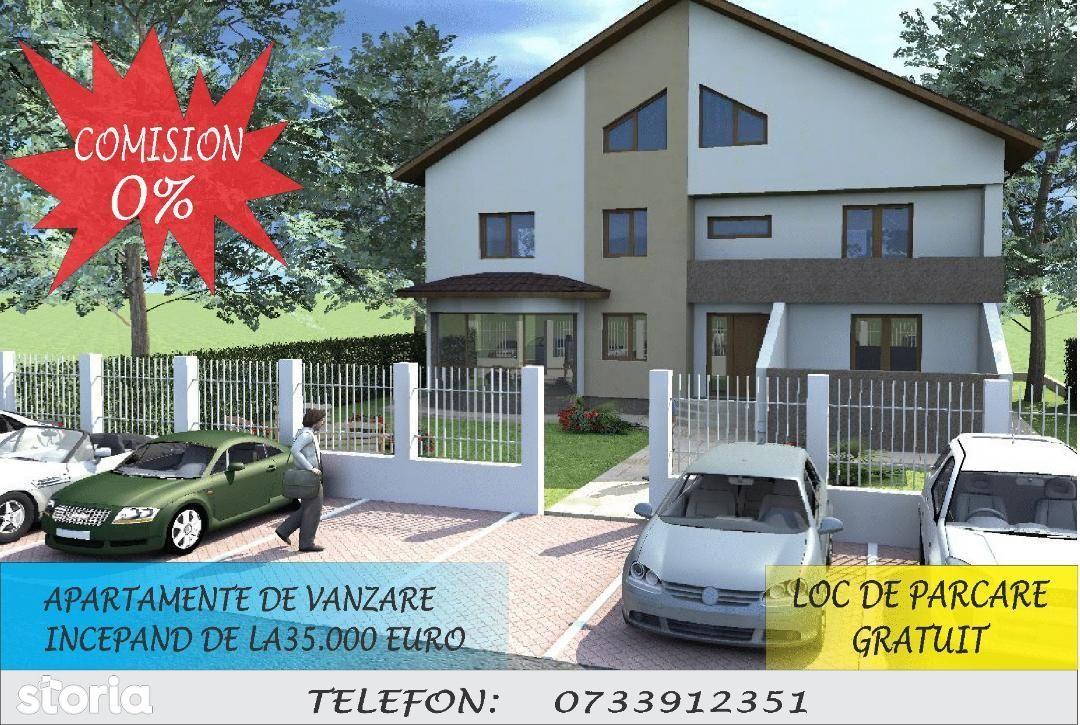 Apartament de vanzare, Ilfov (judet), Măgurele - Foto 1