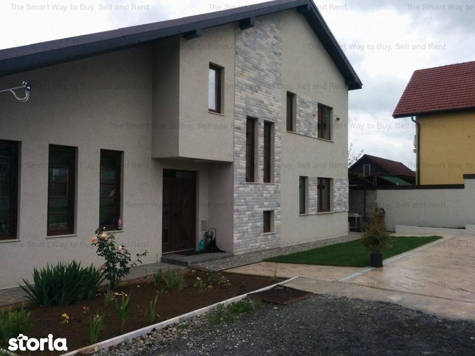 Casa de vanzare, Cluj (judet), Strada Regina Maria - Foto 2