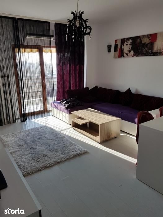 Apartament de inchiriat, Constanța (judet), Sandu Chiosea - Foto 7