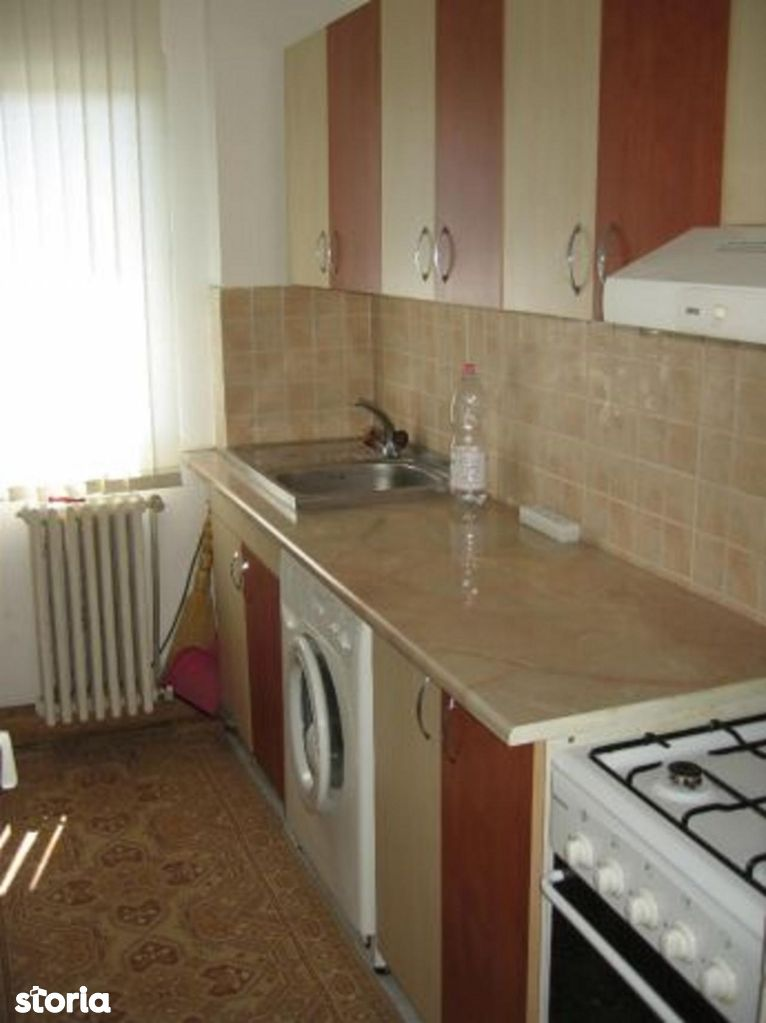 Apartament de inchiriat, Iași (judet), Podu Roș - Foto 4