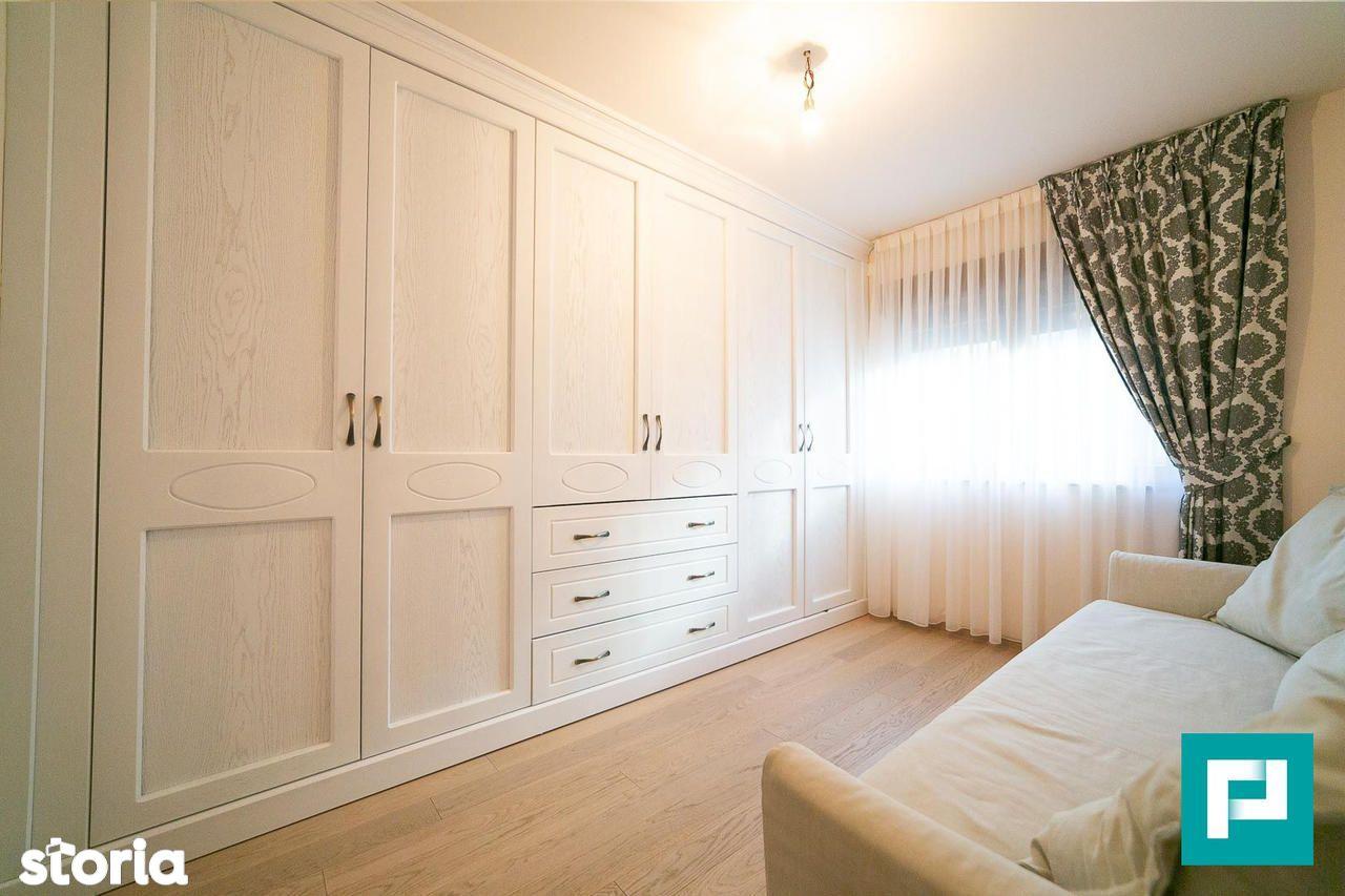 Apartament de vanzare, Arad (judet), Strada Ardealului - Foto 5