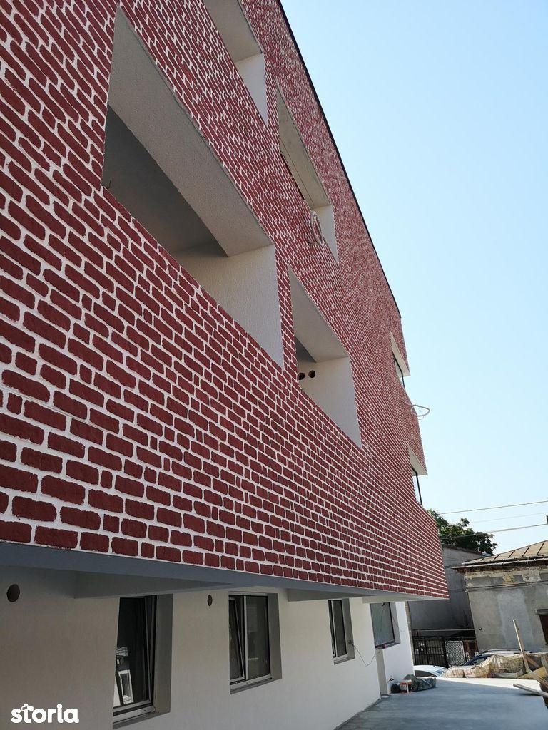 Apartament de vanzare, București (judet), Hala Traian - Foto 5