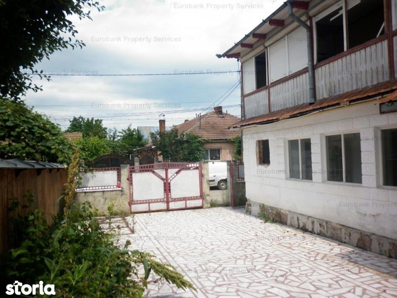Casa de vanzare, Bacău (judet), Strada Gheorghe Doja - Foto 4