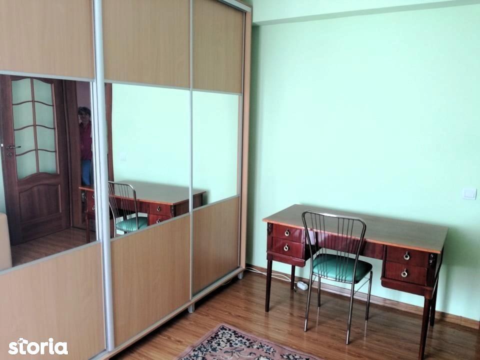Apartament de inchiriat, Cluj (judet), Mănăștur - Foto 9