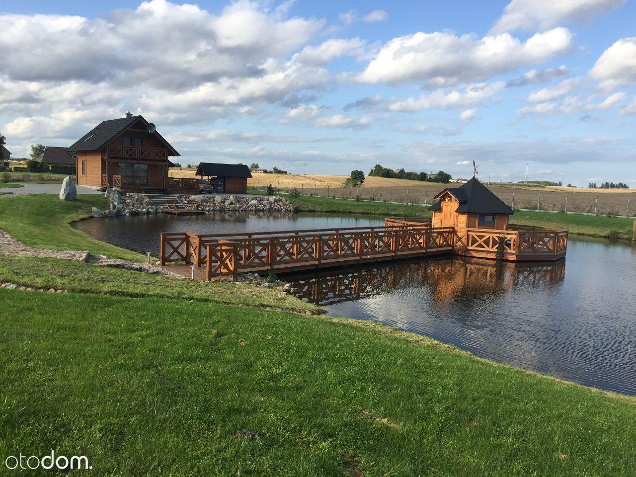 Dom na sprzedaż, Lubichowo, starogardzki, pomorskie - Foto 2
