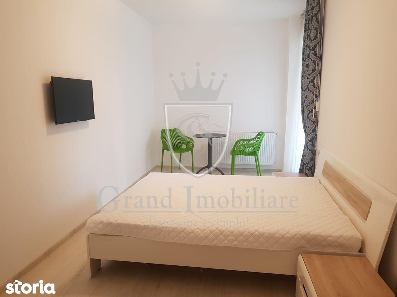 Apartament de inchiriat, Cluj (judet), Strada Vrăbiilor - Foto 4