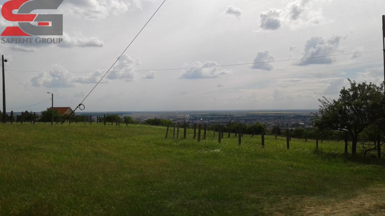 Teren de Vanzare, Bihor (judet), Oradea - Foto 6