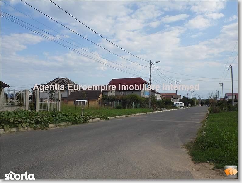 Teren de Vanzare, Constanța (judet), Eforie Nord - Foto 3
