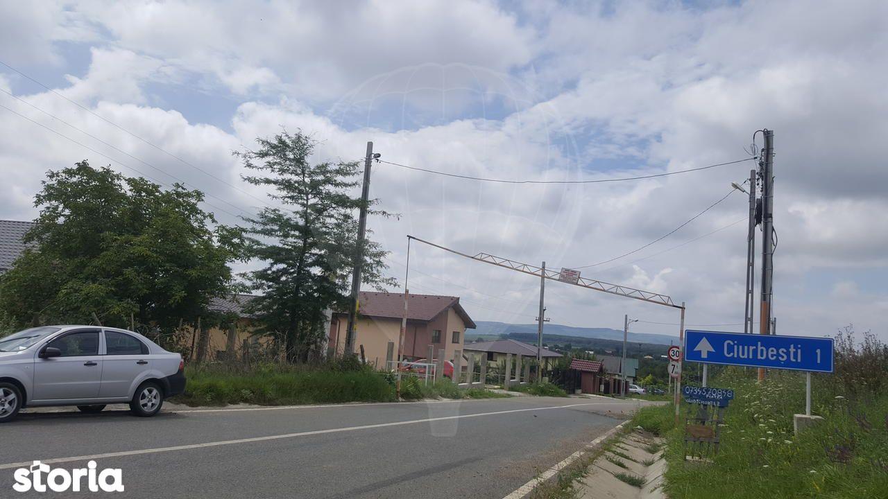 Teren de Vanzare, Iași (judet), Strada Brazil - Foto 7