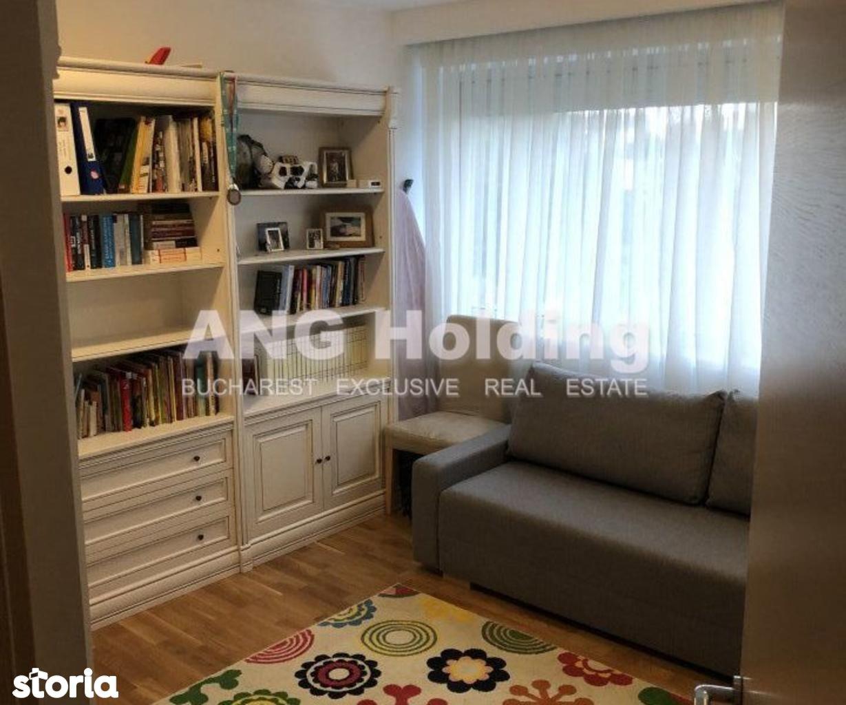 Apartament de vanzare, București (judet), Intrarea Solzilor - Foto 4