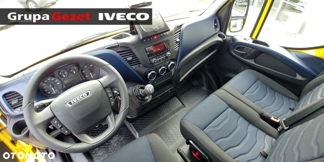 Iveco Daily  35S18 rozstaw osi 4100 - 8