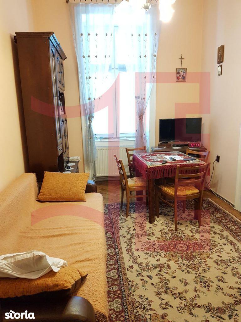 Apartament de inchiriat, Cluj (judet), Strada Petru Maior - Foto 8
