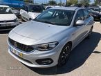 Fiat Tipo (1.3 M-Jet Lounge) - 1