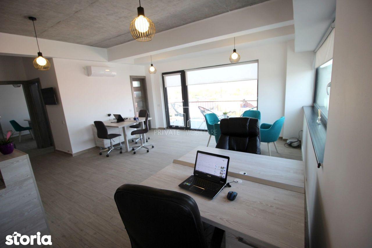 Birou de vanzare, Mureș (judet), Orașul de Jos - Foto 2