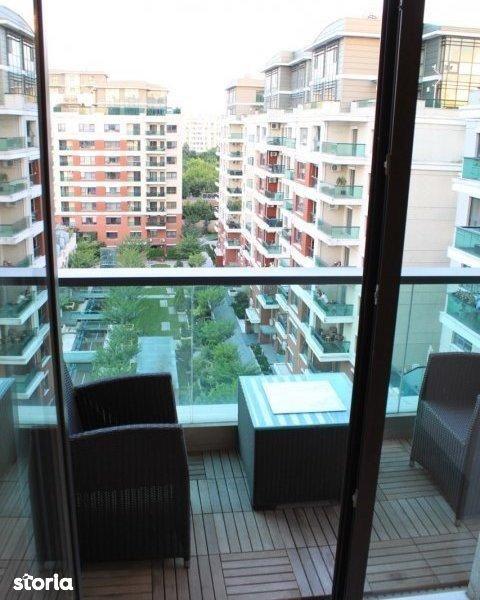 Apartament de inchiriat, București (judet), Aviației - Foto 10