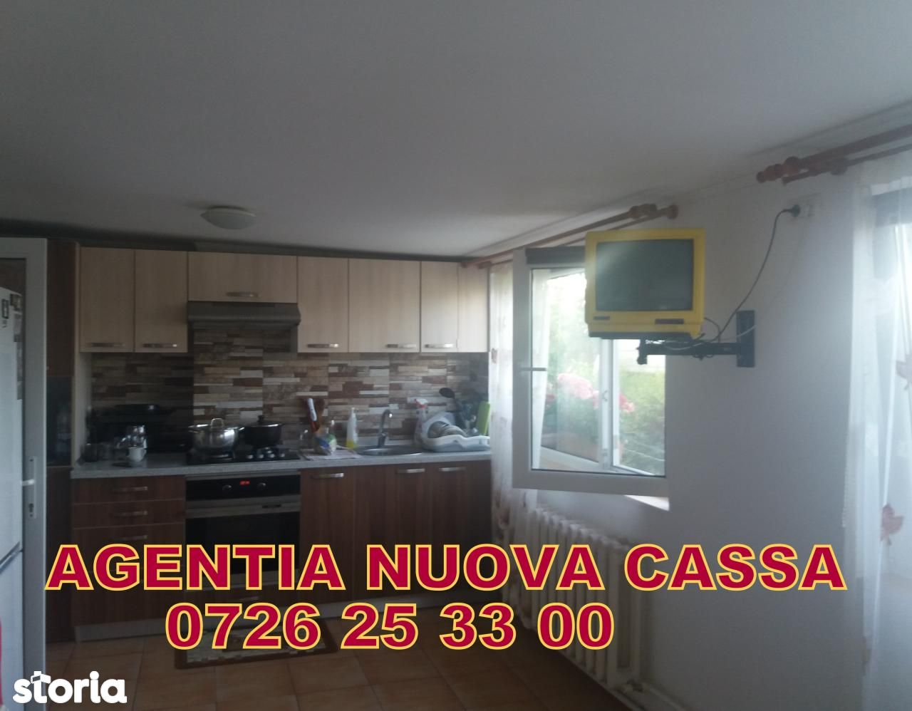Apartament de vanzare, Constanța (judet), Năvodari - Foto 1