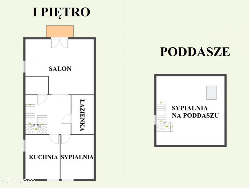 Mieszkanie na sprzedaż, Żukowo, kartuski, pomorskie - Foto 11