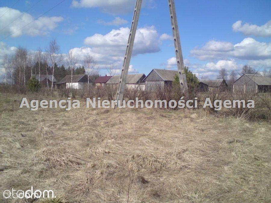 Działka na sprzedaż, Kobylanka, białostocki, podlaskie - Foto 1