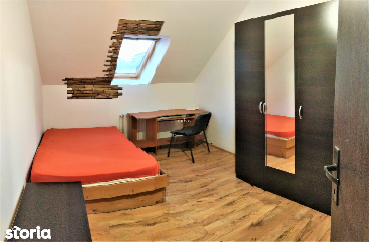 Apartament de inchiriat, Cluj (judet), Strada Sighișoarei - Foto 2