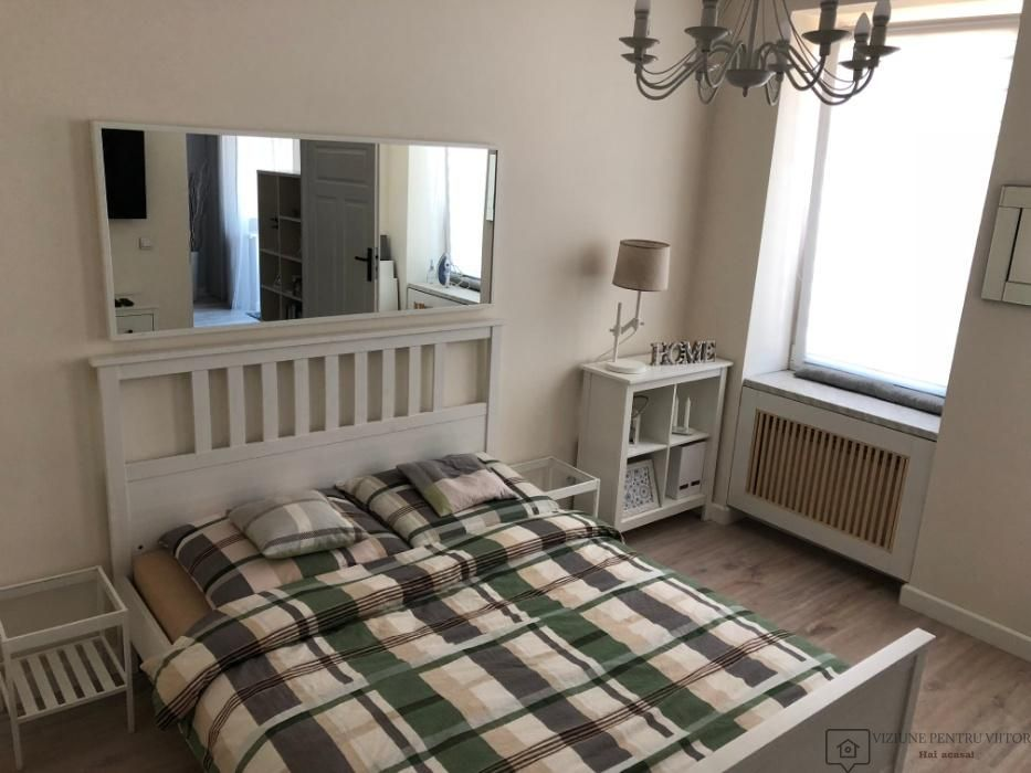 Apartament de inchiriat, Ilfov (judet), Roşu - Foto 7