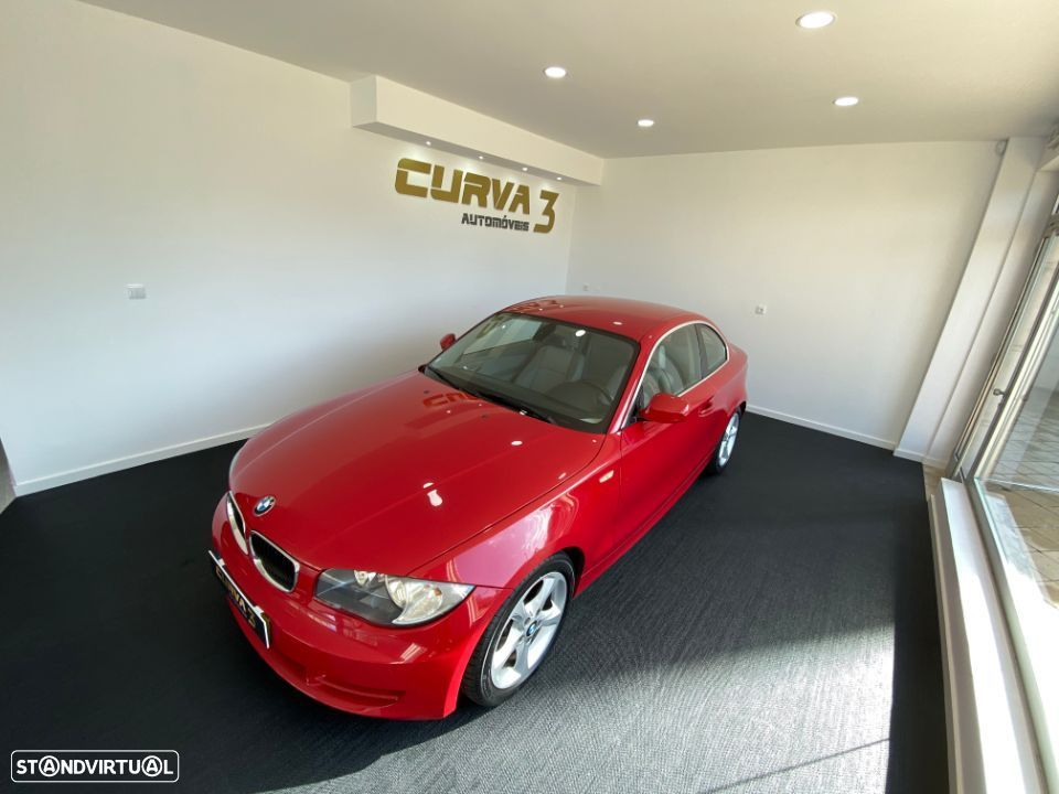 BMW 118 D Coupe - 2