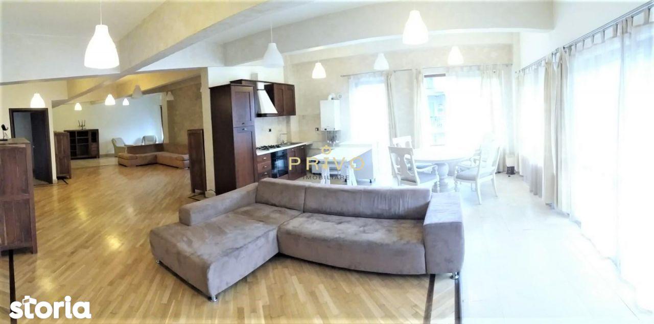 Apartament de inchiriat, Cluj-Napoca, Cluj, Grigorescu - Foto 3
