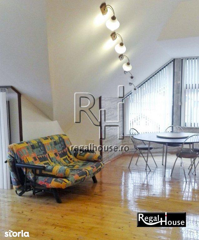 Apartament de vanzare, Prahova (judet), Sinaia - Foto 9