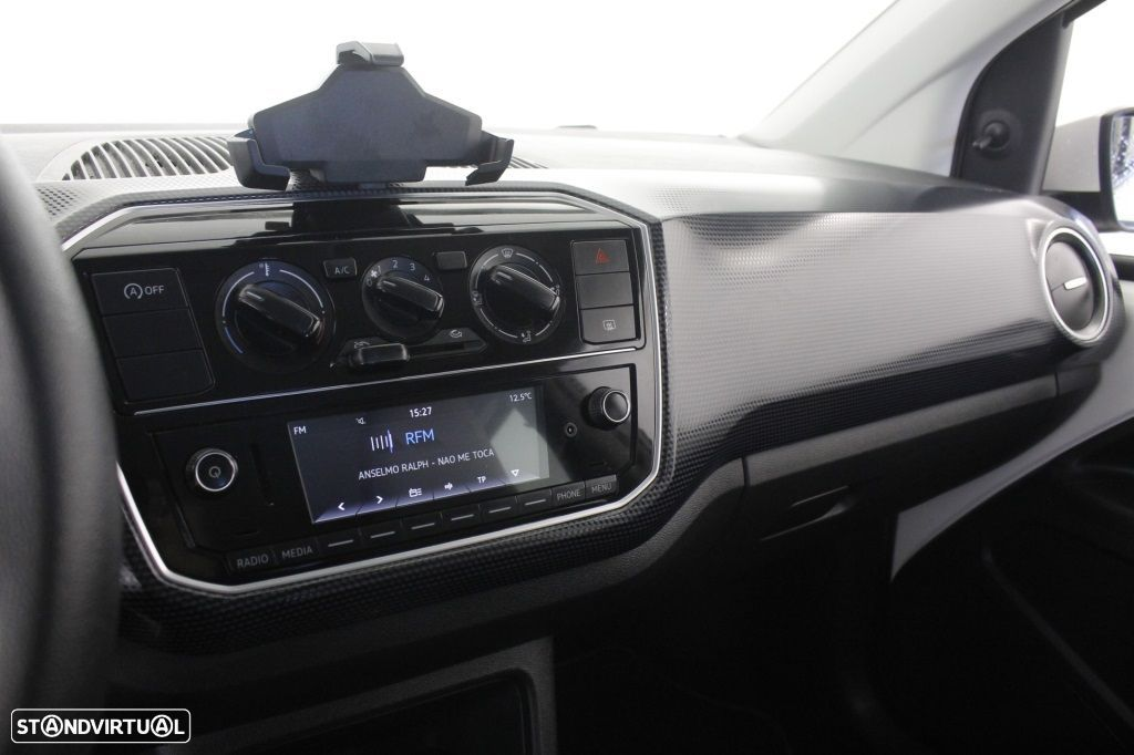 VW Up 1.0 Move Up! - 27
