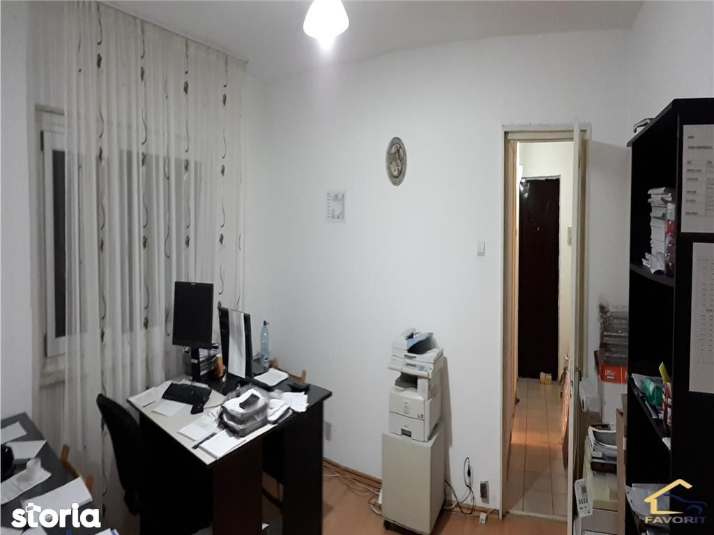 Birou de inchiriat, Craiova, Dolj, Rovine - Foto 1