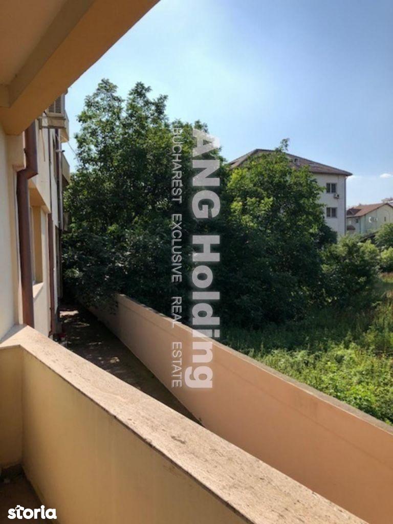 Apartament de vanzare, București (judet), Strada Ghețarilor - Foto 1
