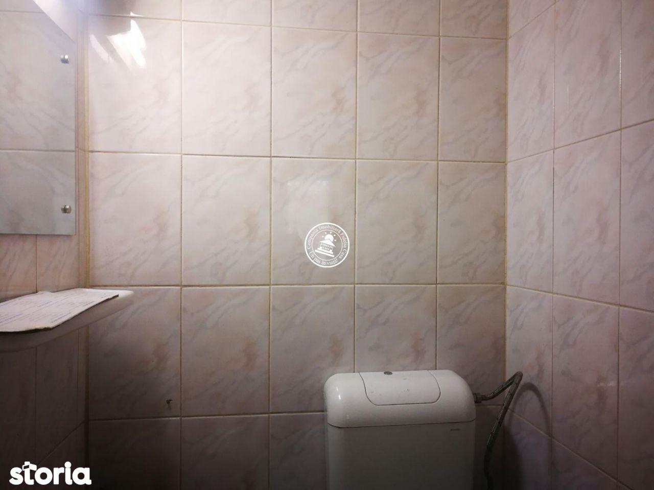 Apartament de vanzare, Iasi, Copou - Foto 13