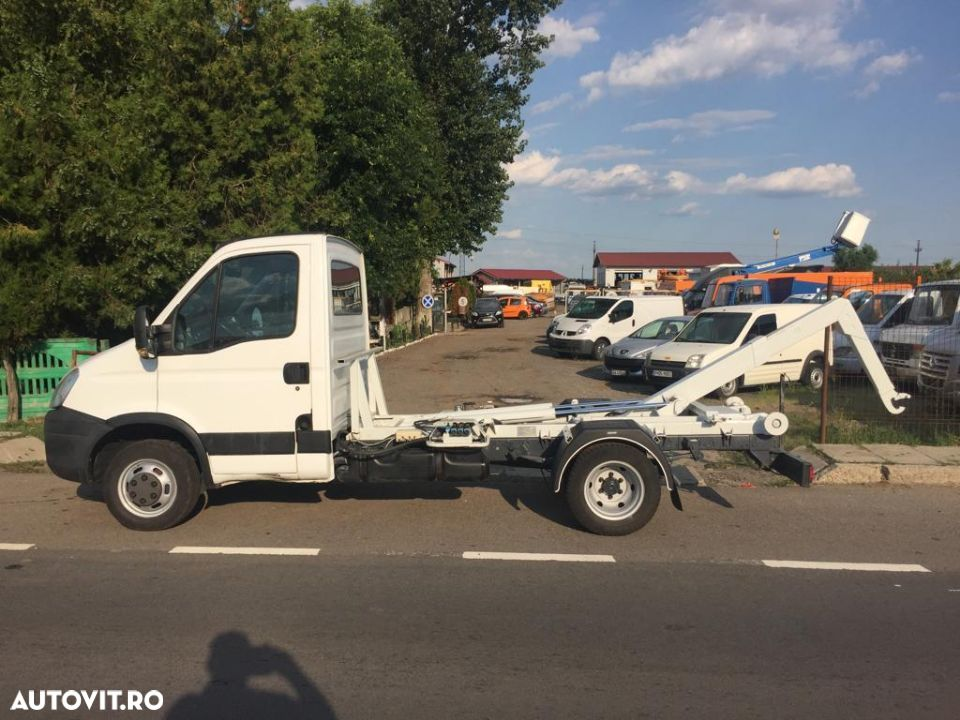 Iveco Daily 35C15 - 6