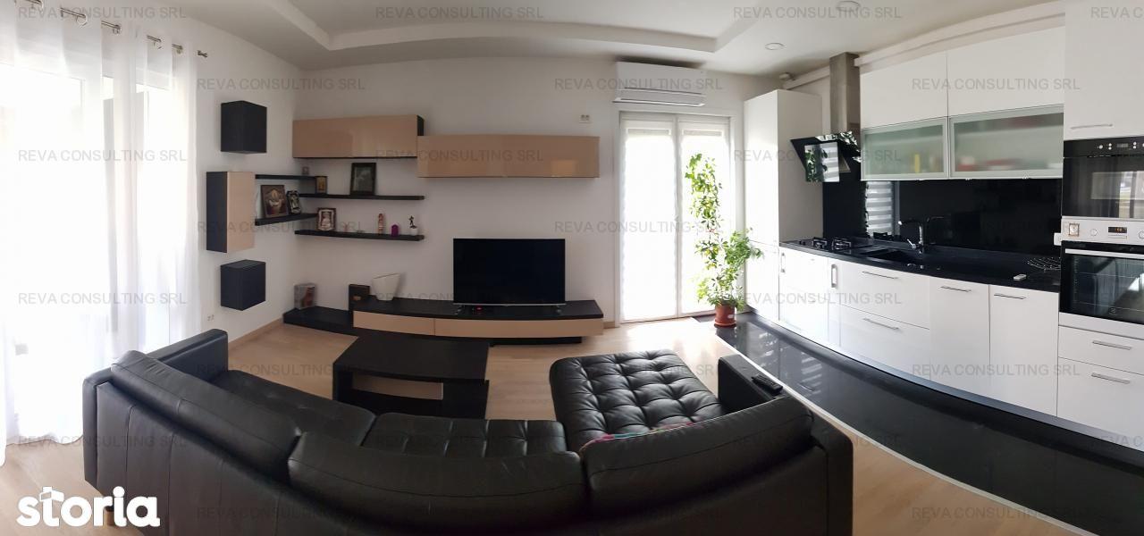 Apartament de vanzare, Stefanestii de Jos, Bucuresti - Ilfov - Foto 12