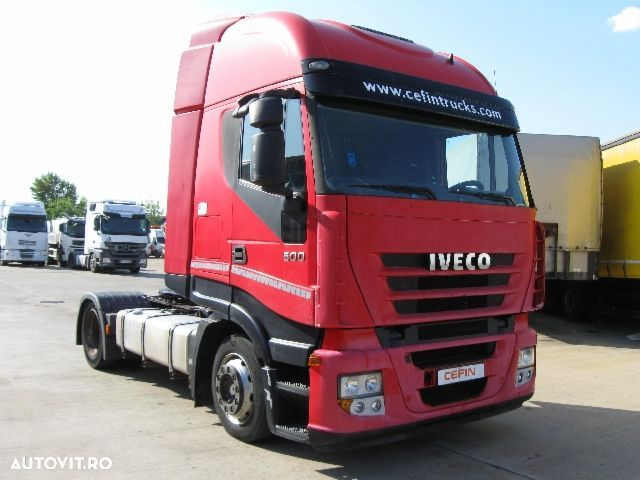 Iveco AS440S50T - 2