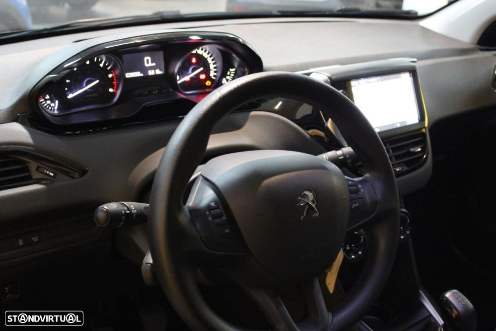 Peugeot 208 1.4 hdi active - 12