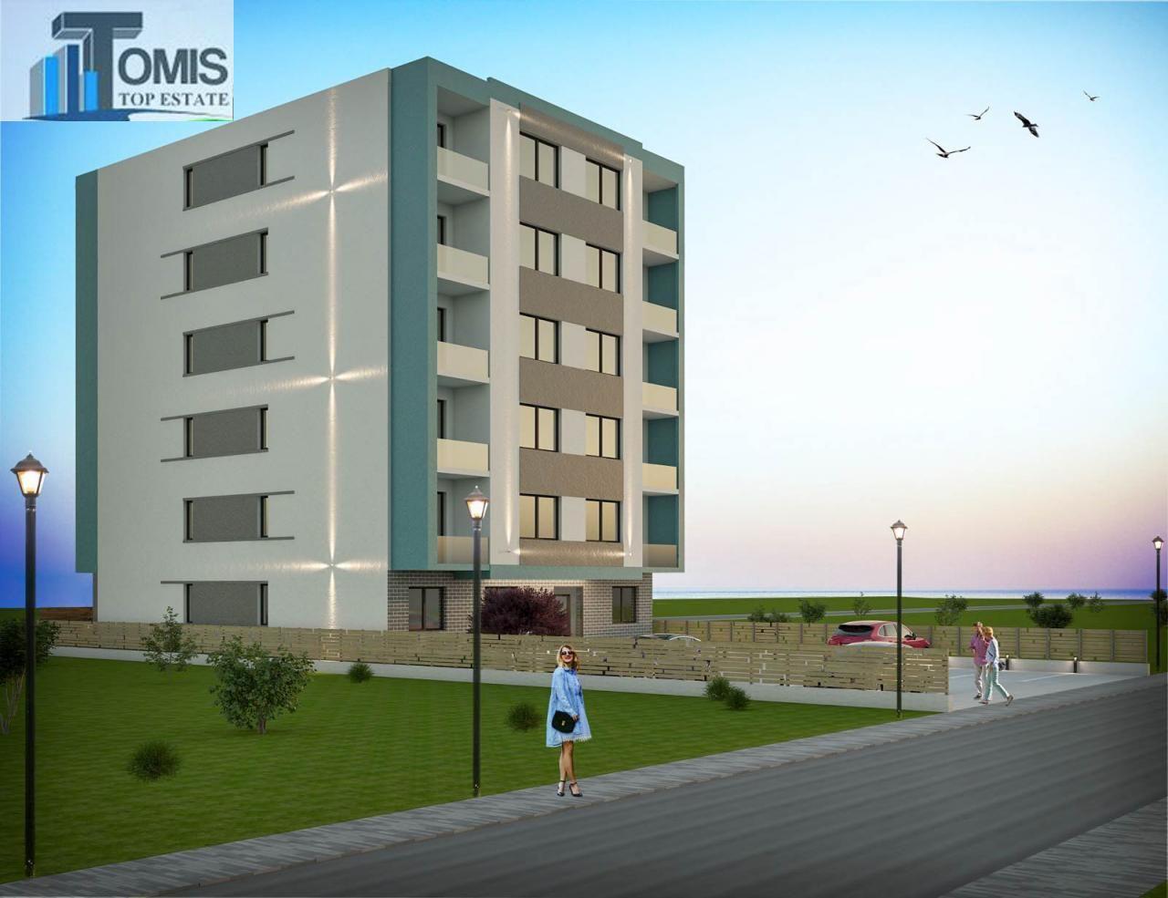 Apartament de vanzare, Constanta, Mamaia Nord - Foto 2