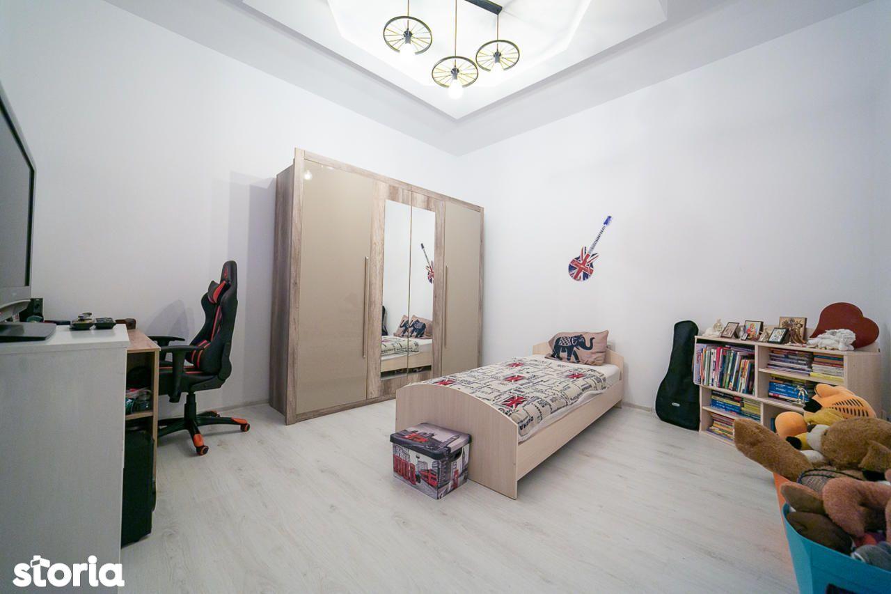 Apartament de vanzare, Arad (judet), Piața Carpați - Foto 6