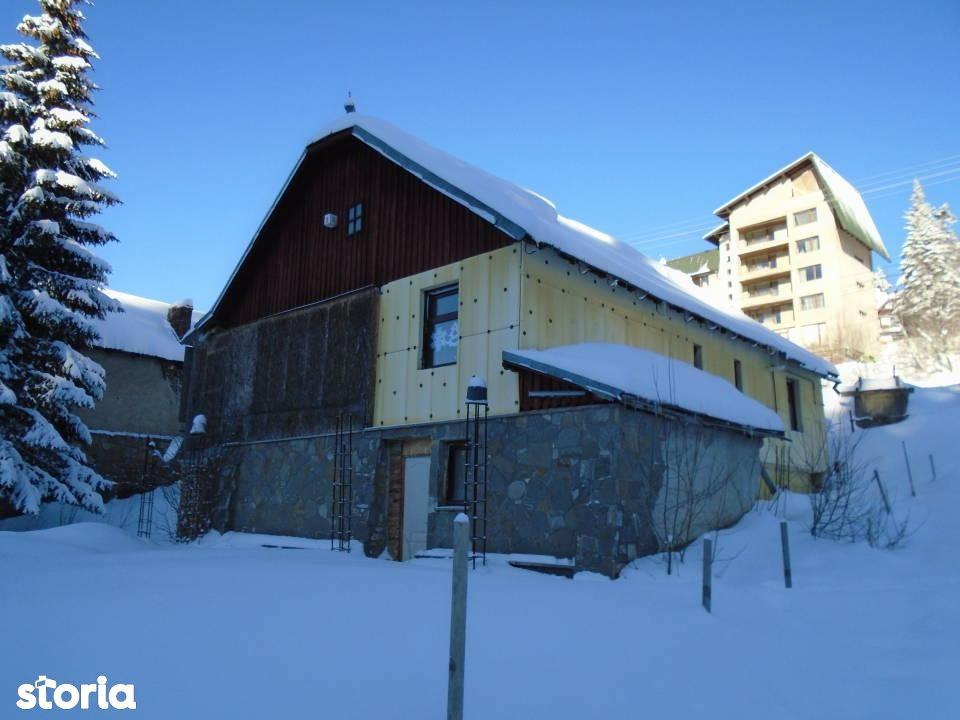Casa de vanzare, Predeal, Brasov - Foto 1