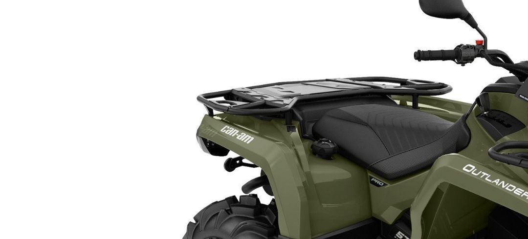 Can-Am Outlander PRO 570 T3 New Model Year 2019 VAT23% - 5