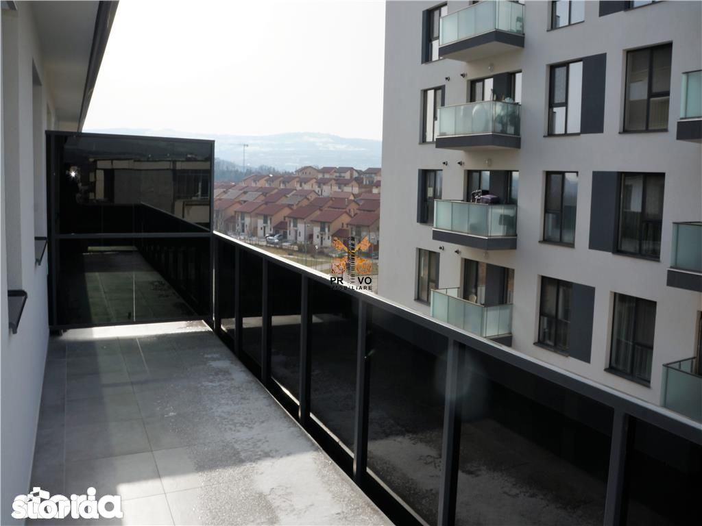 Apartament de inchiriat, Cluj (judet), Strada Galați - Foto 7