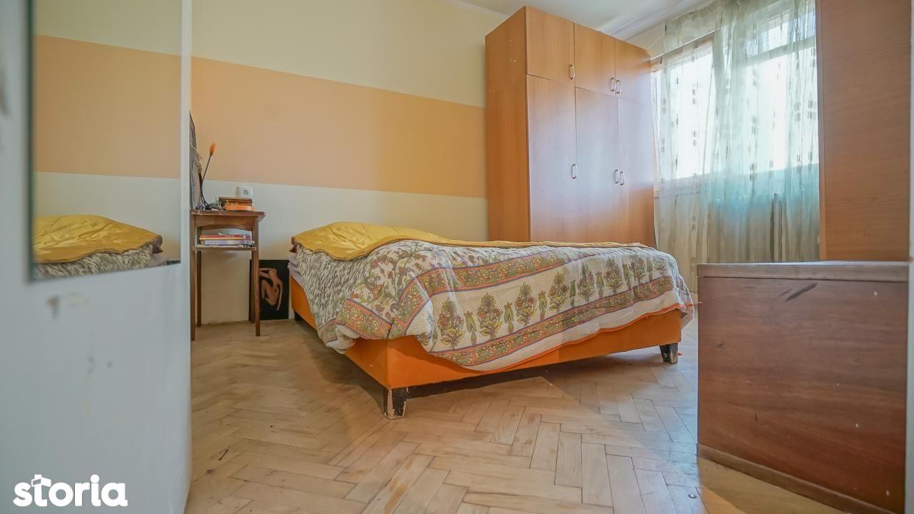 Apartament de vanzare, Brașov (judet), Strada Saturn - Foto 8