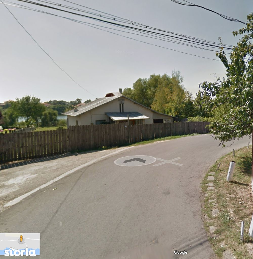 Teren de Vanzare, Snagov, Bucuresti - Ilfov - Foto 4