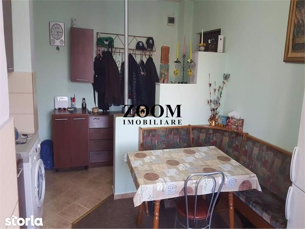 Apartament de vanzare, Cluj (judet), Strada Tulcea - Foto 8