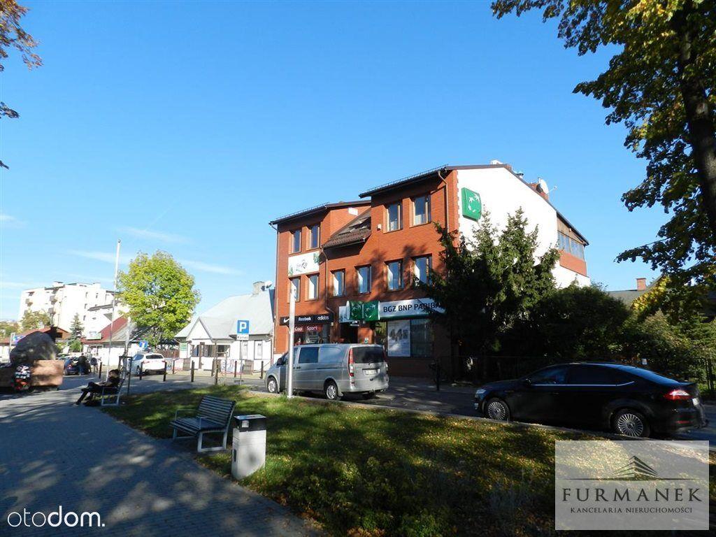 Lokal użytkowy na wynajem, Biłgoraj, biłgorajski, lubelskie - Foto 1