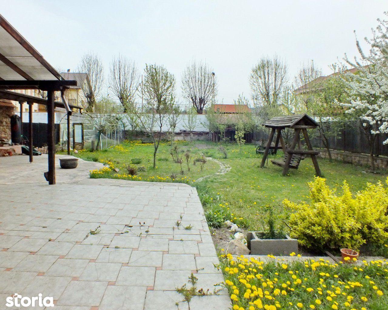 Casa de inchiriat, Brașov (judet), Ghimbav - Foto 10