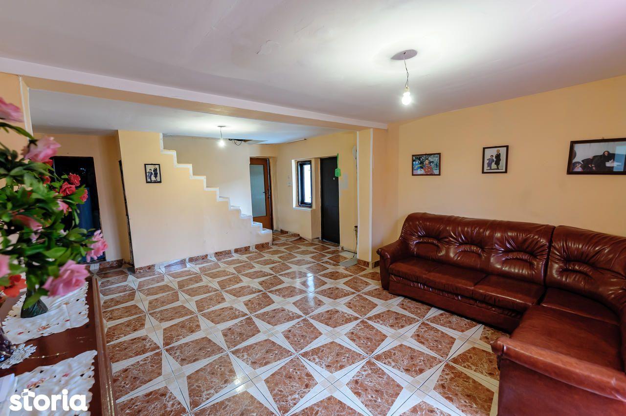 Casa de vanzare, Arad (judet), Strada Aprodul Purice - Foto 1