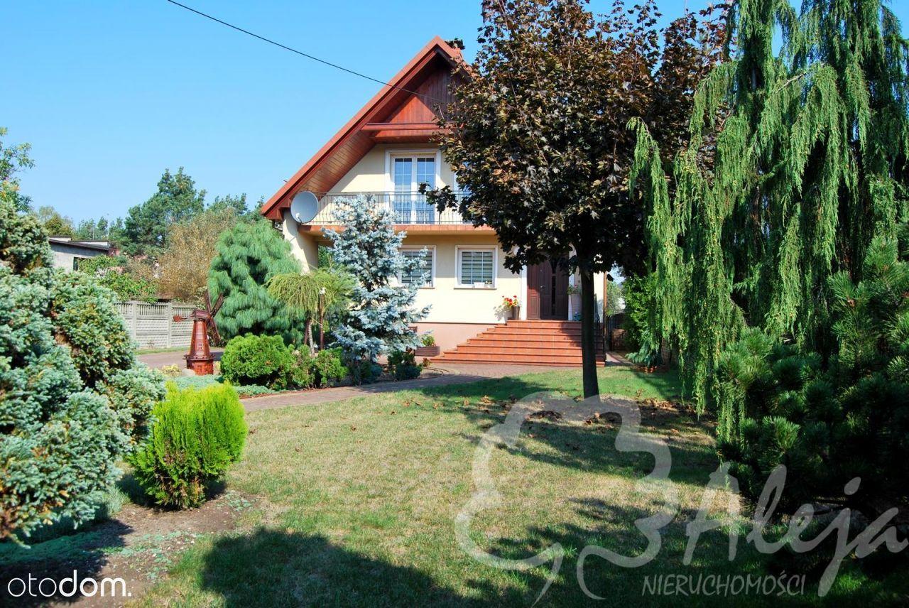 Dom na sprzedaż, Poraj, myszkowski, śląskie - Foto 1