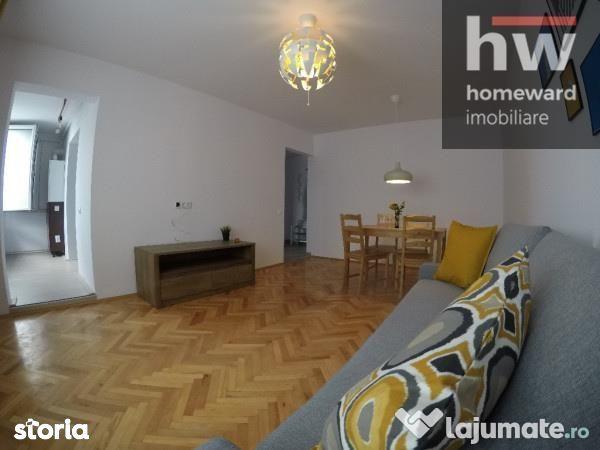 Apartament de inchiriat, Cluj (judet), Aleea Godeanu - Foto 5
