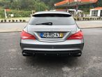 Mercedes-Benz CLA 220 CDI SHOOTING BRAKE AMG LINE AUT. - 4