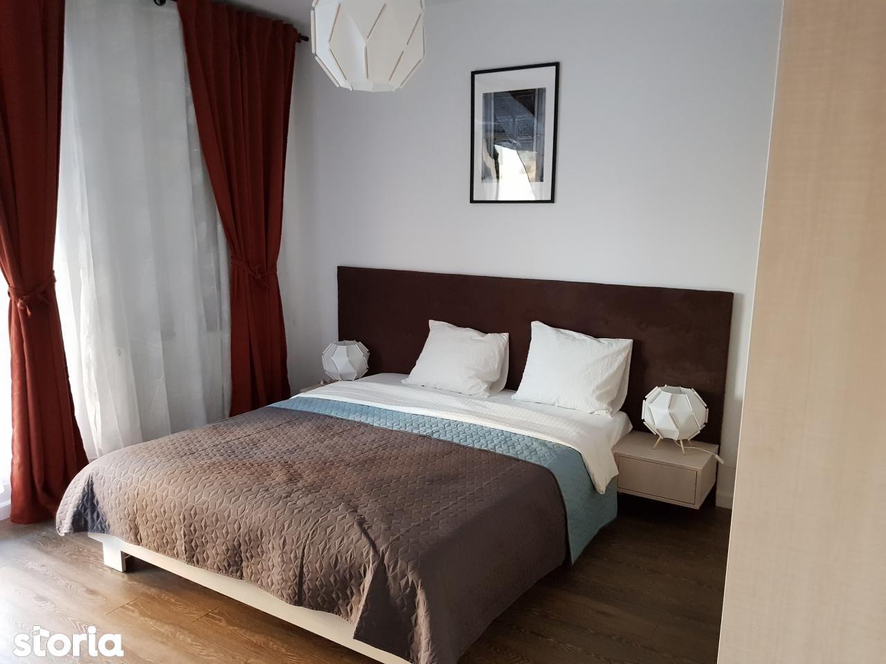 Apartament de inchiriat, București (judet), Strada Ion Minulescu - Foto 2